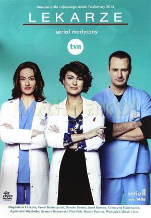 Lekarze (Serie de TV)