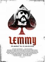Lemmy (Lemmy: 49% Motherf**ker 51% Son of a Bitch)