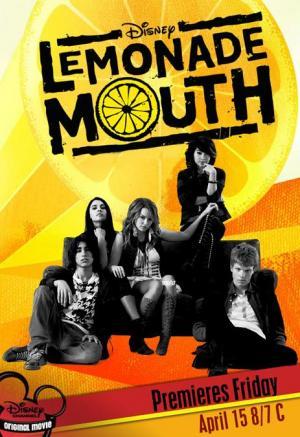 Lemonade Mouth (TV)