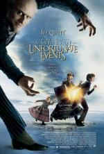 Lemony Snicket, una serie de eventos desafortunados