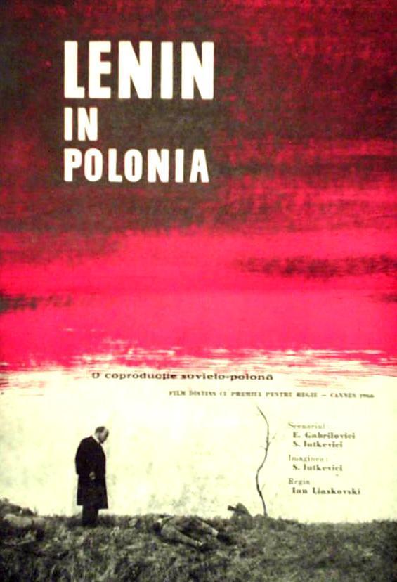 Lenin v polshe 1966 - 3 5