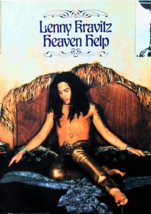 Lenny Kravitz: Heaven Help (Music Video)
