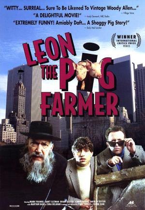 Leon (Leon the Pig Farmer)