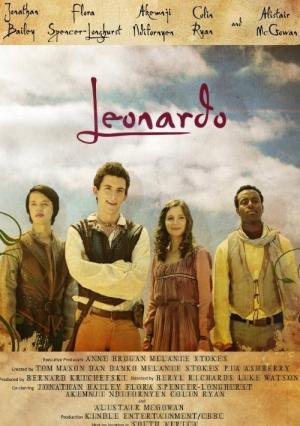 Leonardo (TV Series)
