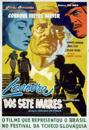 Leonora of the Seven Seas