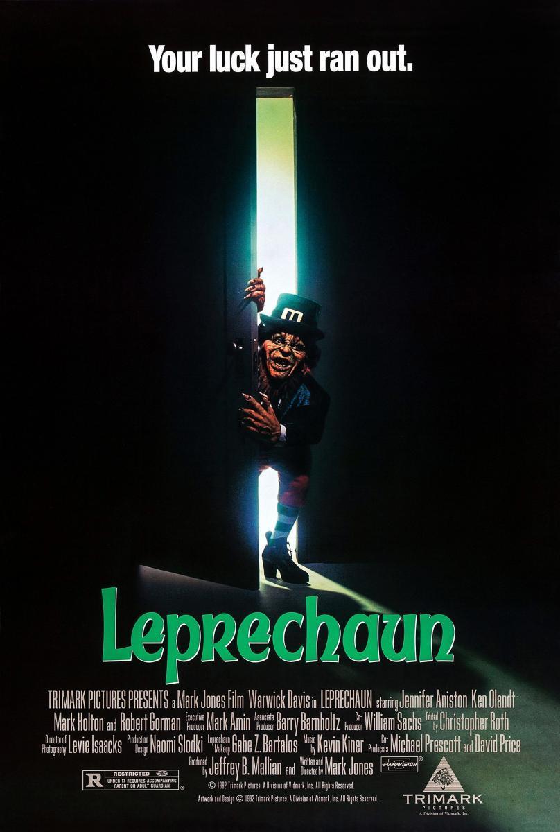 Leprechaun La Noche Del Duende 1993 Filmaffinity