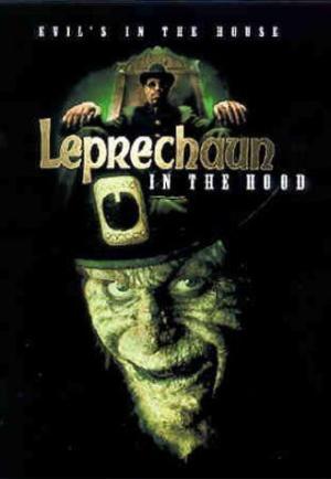 Leprechaun 5: La maldición