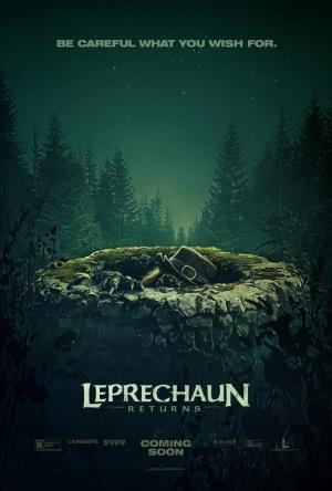 Leprechaun Returns (TV)