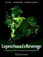 Trébol maldito (Leprechaun's Revenge) (TV)