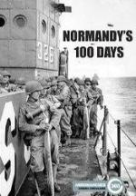 Normandy's 100 Days (TV)