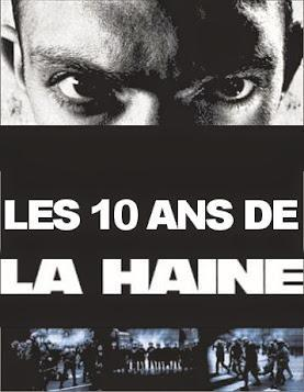 """10 years after """"La haine"""" (TV)"""