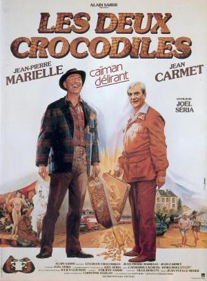 Les 2 crocodiles (Les deux crocodiles)