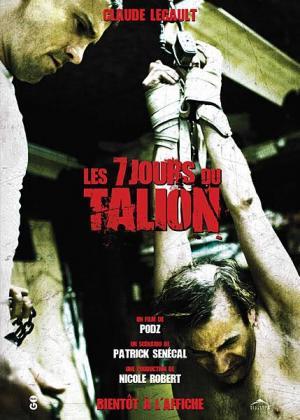 7 días de venganza: La ley del talión