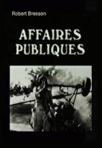 Los asuntos públicos (C)