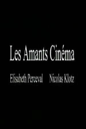 Les amants cinéma
