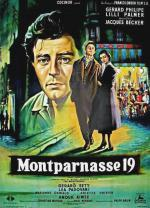 Montparnasse, 19