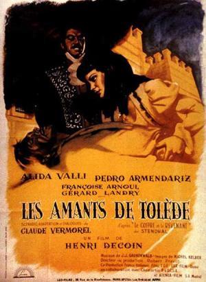 The Lovers of Toledo