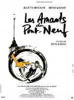 Los amantes de Pont Neuf