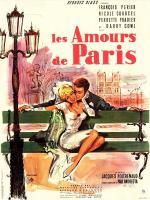 Les amours de Paris