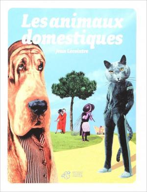 Les Animaux Domestiques (C)