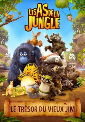 La panda de la selva 2