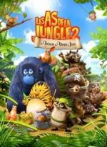 La panda de la selva 2 (TV)