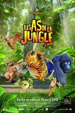 La panda de la selva: vuelta al hielo (TV)
