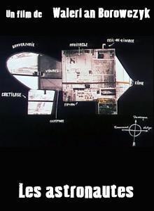 The Astronauts (S)