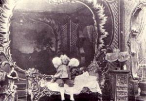 Baron Munchausen's Dream (S)