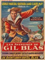 Les aventures de Gil Blas de Santillane