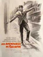 Las aventuras de Salavin