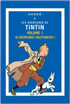 The Adventures of Tintin (TV Series)