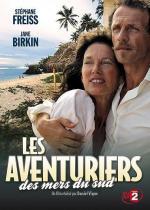 Les aventuriers des mers du Sud (TV)