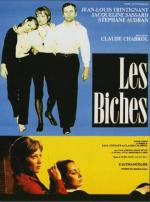 Les Biches (Bad Girls)