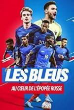 Les Bleus 2018, au coeur de l'épopée russe (TV)