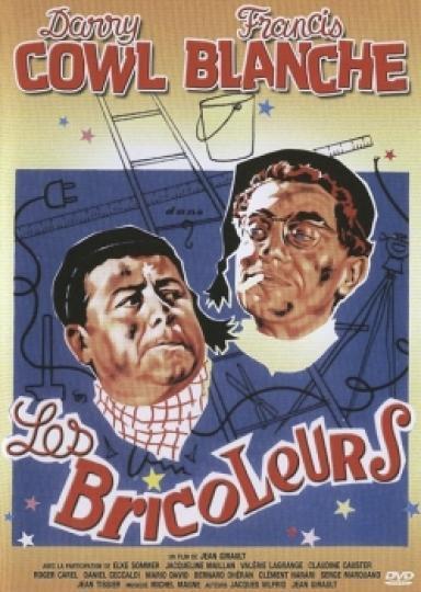 Les bricoleurs (1963) - FilmAffinity - Les Bricoleurs
