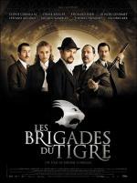 Las brigadas del Tigre