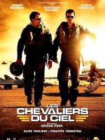 Skyfighters (Les chevaliers du ciel)