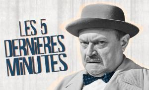 The Last Five Minutes (TV Series)