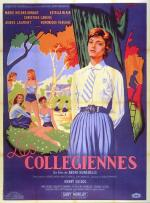 Les collégiennes (The Twilight Girls)