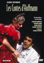 Les contes d'Hoffmann (The Tales of Hoffmann)