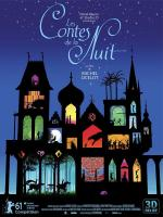 Les contes de la nuit 3D (Tales Of The Night)