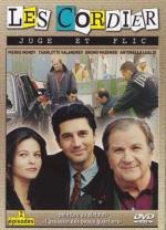 Les Cordier, juge et flic (Serie de TV)