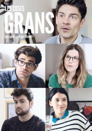 Las cosas grandes (Serie de TV)