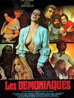 Les démoniaques (Curse of the Living Dead)