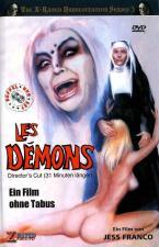 Los demonios (Las poseídas del Demonio)