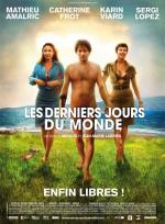 Les derniers jours du monde (This is The End)