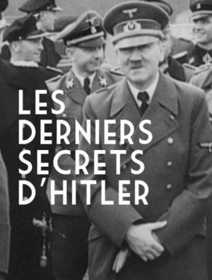 Les derniers secrets d'Hitler (TV)
