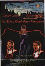 Las dos huérfanas vampiras
