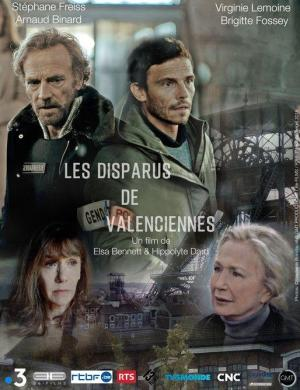 Les Disparus de Valenciennes (TV)